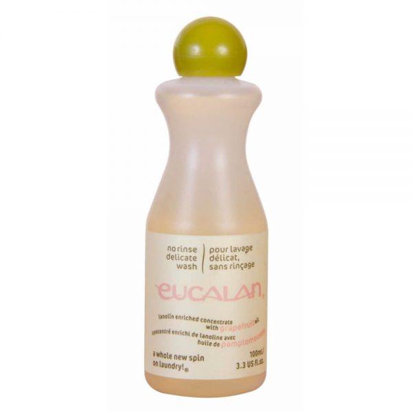 Skalbiklis Eucalan – greipfrutų kvapo