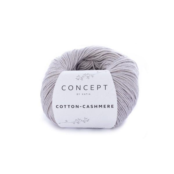 Concept by Katia Cotton-cashmere