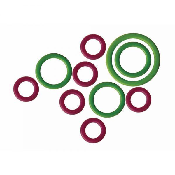 KnitPro mezginio akių žymekliai
