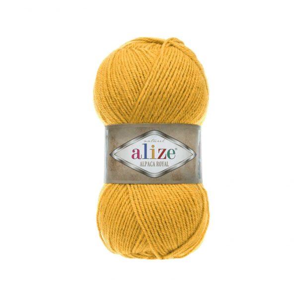Alize Alpaca Royal