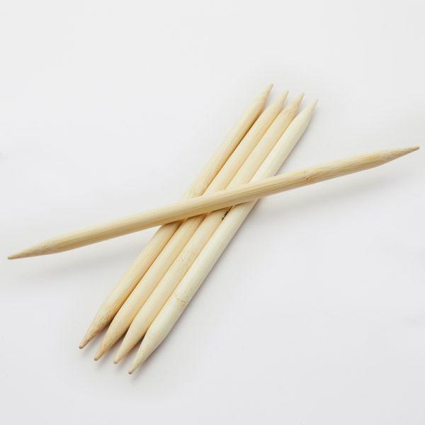 Virbalai kojinėms KnitPro bamboo