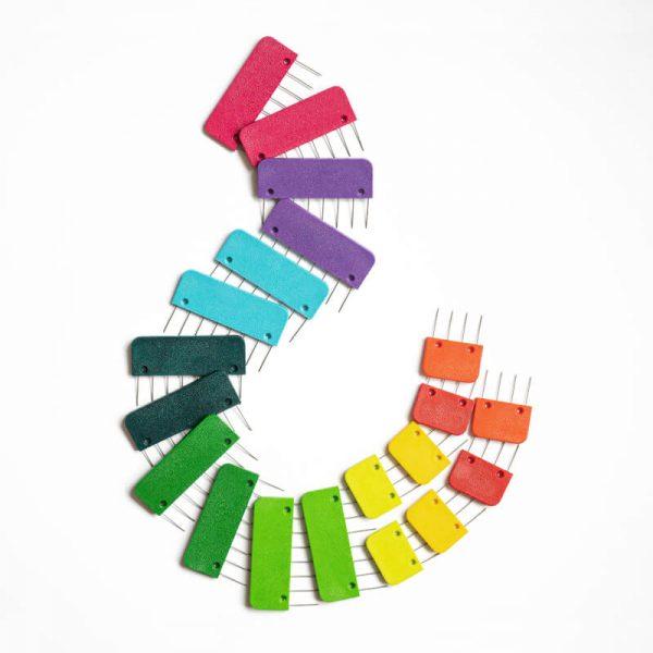 Rainbow Blockers 3