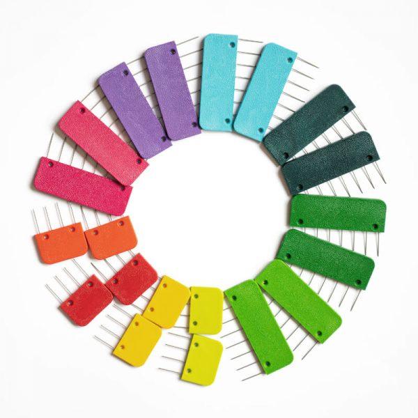 Rainbow Blockers 4